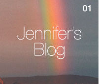 Jennifer's Blog